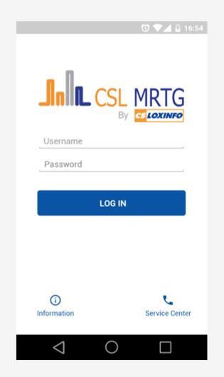CSL MRTG