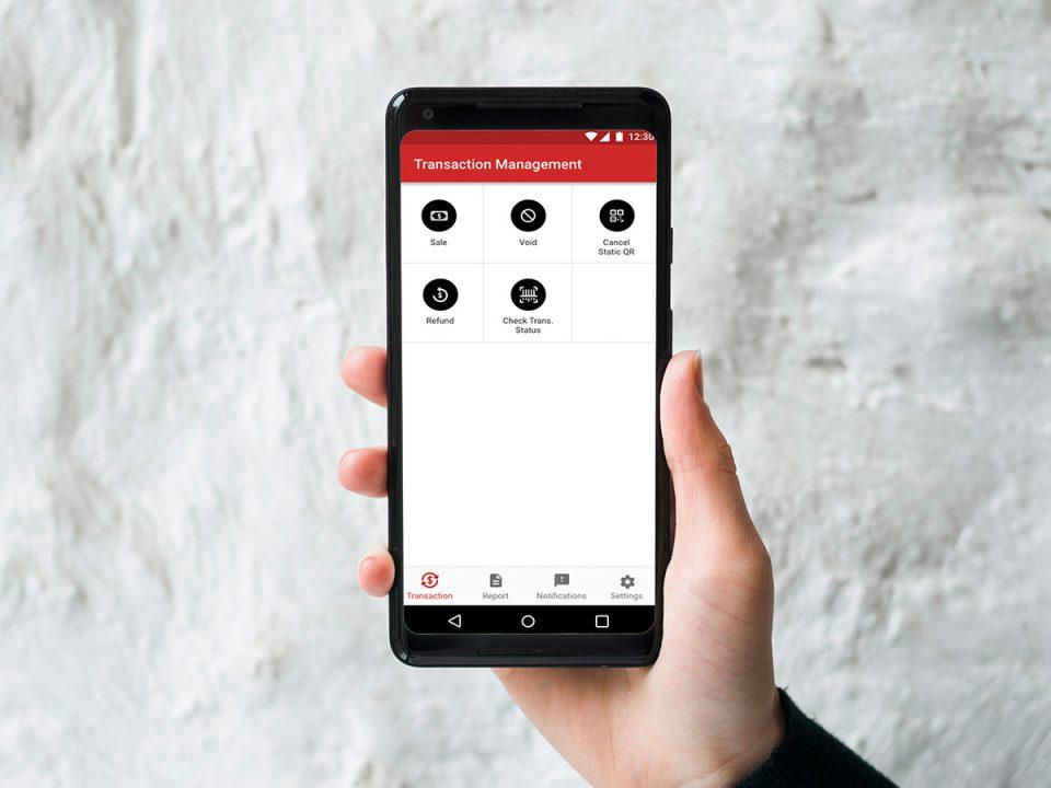 KTC Merchant app