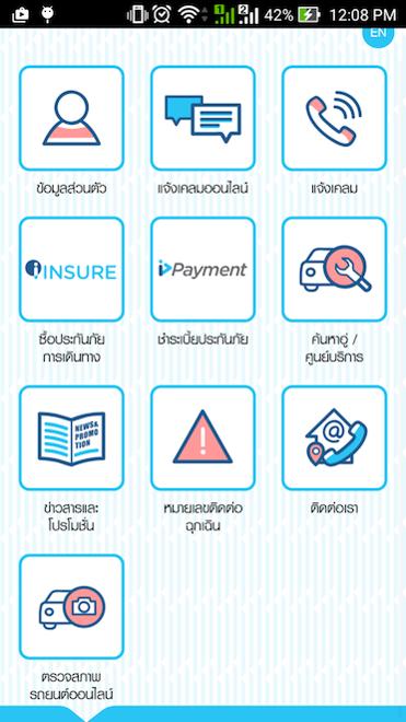 KPI – Mobile Application